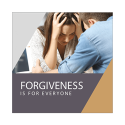 Forgiveness is for Everyone