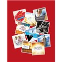 Ten Mixed Booklets (10PK)