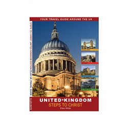 Steps To Christ - UK VERSION
