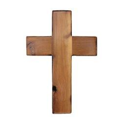 Wooden Crosses (25 PK)
